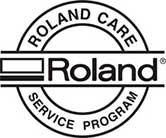 Confiabilidad, Servicio y Soporte Roland